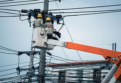 รับเหมา ซ่อมบำรุง ระบบไฟฟ้า หม้อแปลงไฟฟ้า